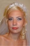 Свадебный макияж - ПОСЛЕ