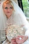 Свадебный макияж. Фото ПОСЛЕ.